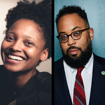 Tracy K. Smith & Kevin Young
